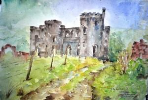 Ireland, Clifden, Coenemara