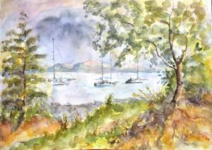 Malahide Harbour